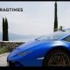 Kõrvaklapid ja fullscreen on soovituslikud! POV vaade Lamborghini Huracán juhiistmelt