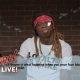 Räpparid Lil Wayne, 50 Cent, DJ Khaled jt. loevad enda kohta käivaid õelaid säutse