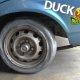 Youtuber tegi 20-st mäkaiveri teibist autole varuratta