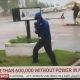 #FakeNews auhind läheb seekord reporter Mike Seidelile kes raporteeris orkaan Florence-it