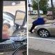 Kui sa satud liikluses sellise hullu otsa, siis ära riski oma eluga nagu see vanamees…