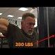Vanus on vaid number: 71 aastat noor Arnold Schwarzenegger tõstab endiselt jõusaalis raskuseid