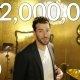 Kiika sisse: kullast vannitoaga $12 miljonit maksev New Yorki loft