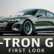 ESIMENE VAADE: Audi E-Tron GT – kiire ja nägus