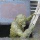 Maailma rõvedaim töökoht: reovee sukelduja