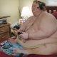 300kg+ kaaluv Casey istub päevad läbi paljalt toas ja mängib videomänge