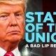 """""""A Bad Lip Reading"""" paroodia Trumpi olukorrast riigis kõnest"""