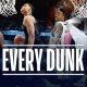 Kõik pealtpanekud 2019 NBA Dunk võistluselt