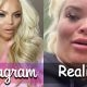 Kogu tõde: Instagram vs. reaalsus
