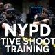 NYPD politseinikud kasutavad virtuaalreaalsust erinevate stsenaariumite läbimängimiseks