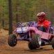 Sõidaks küll – 50HP Barbie Jeep