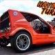 Suzuki Hayabusa Turbo mootoriga kolmerattaline!