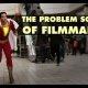 Lähemalt probleemide lahendamisest filmivõtete ajal