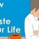 Lühijutt – kuidas raisata ära oma elu ja olla õnnetu